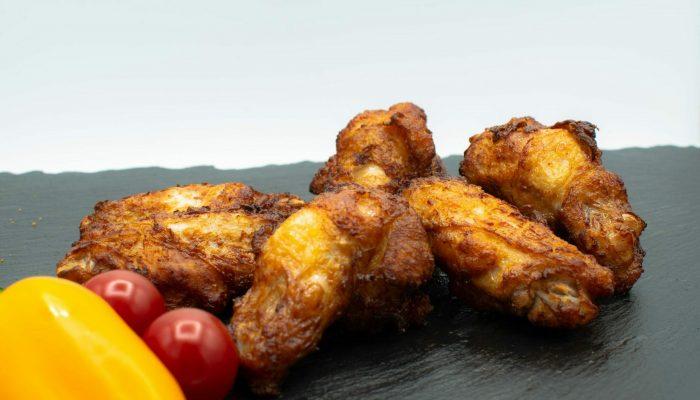 Chicken Wings HOT