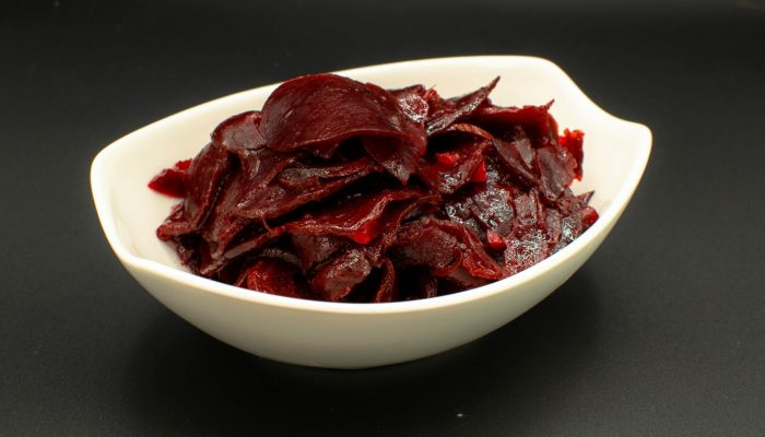 Rote Beete Salat 2